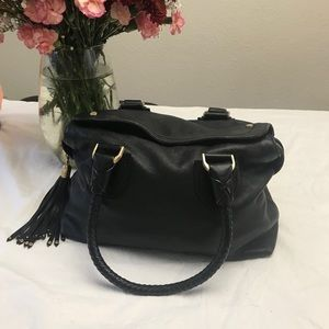 Cole Haan Bags - Cole Haan black leather purse